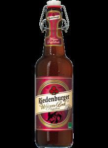 RIEDENBURGER Weizendoppelbock