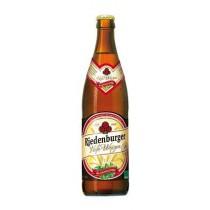 RIEDENBURGER Hefeweizen Alkoholfrei