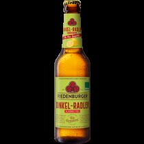 RIEDENBURGER Dinkel-Radler alkoholfrei