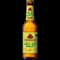 RIEDENBURGER Hirsebier glutenfrei